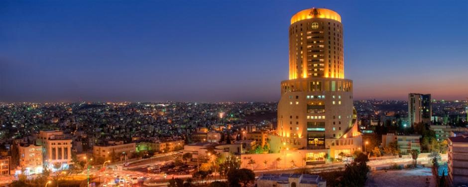 Le Royal Resort - Amman
