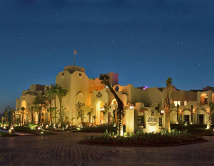 Le Royal Holiday Resort Sharm el Sheikh stretch