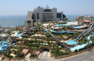 Le Royal Resort Beirut & Watergate Park