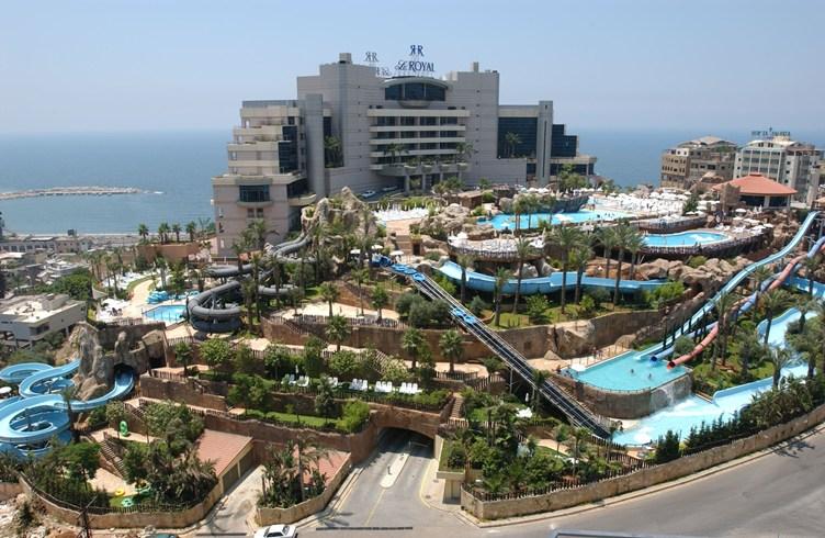 Le Royal Resort Beirut