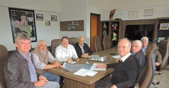 Brazil poultry factory